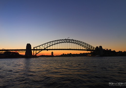 Harbor Bridge